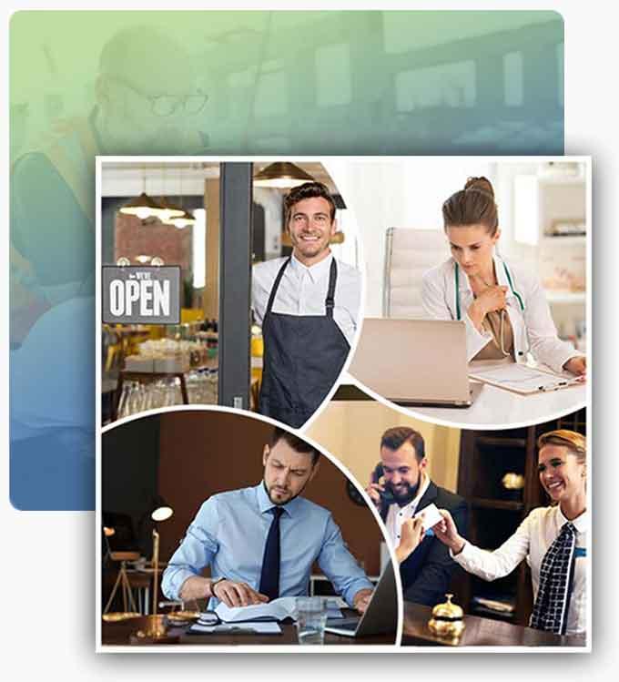 Ιστοσελίδες για μηχανικό, δικηγόρο, ιατρό, ξενοδοχείο απο Marketing Friend GR